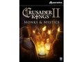 Crusader Kings II - wersja cyfrowa Monks & Mystics - K00552