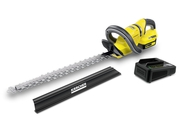 Nożyce akumulatorowe KARCHER HGE 18-50 Battery Set - 1.444-241.0