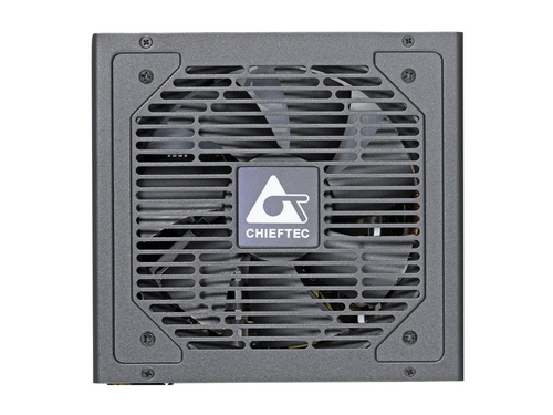 Zasilacz CHIEFTEC ATX serii FORCE, CPS-500S, 12cm fan, 500W retail