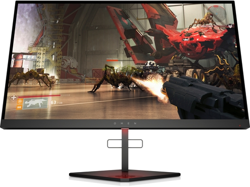 "MONITOR HP LED, TN 25"" OMEN X 25f (4WH47AA) 240Hz - 4WH47AA#ABB"