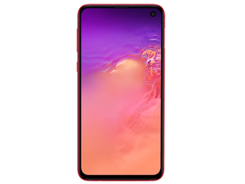 Samsung Galaxy S10e SM-G970F NFC LTE 128GB/6GB Red
