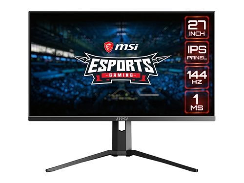 Monitor MSI Optix MAG273R