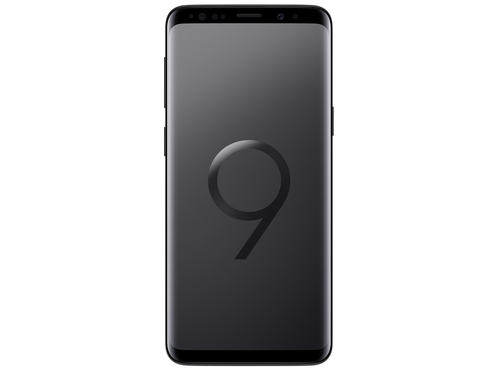 "Smartfon Samsung Galaxy S9 4/64GB 5,8"" Super AMOLED 2960x1440 3000mAh Black"