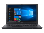 "Laptop Acer Acer TravelMate P2510 NX.VGBEP.013 Core i7-7500U 15,6"" 8GB SSD 256GB Intel HD Win10Pro"