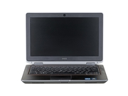 "Laptop Dell Latitude E6320 E6320i5-2520M425013W7p Core i5-2520M 13"" 4GB HDD 250GB Intel HD 3000 Win7Prof Używany"