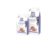 BRIT CARE Cat Grain-Free STERILIZED WEIGHT 7kg