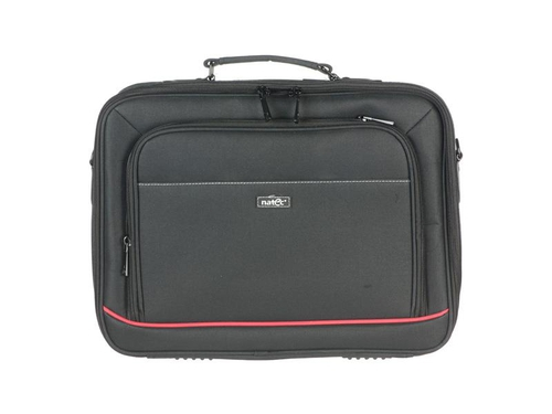 "TORBA NOTEBOOK NATEC ORYX BLACK 15,6"" - NTO-0289"
