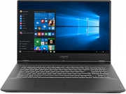 "Laptop gamingowy Lenovo Legion Y540-17IRH-PG0 81T3002VPB Core i5-9300H 17,3"" 8GB SSD 256GB Intel UHD 630 GeForce GTX 1650 Win10"
