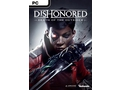 Gra PC Dishonored: Death of the Outsider - wersja cyfrowa
