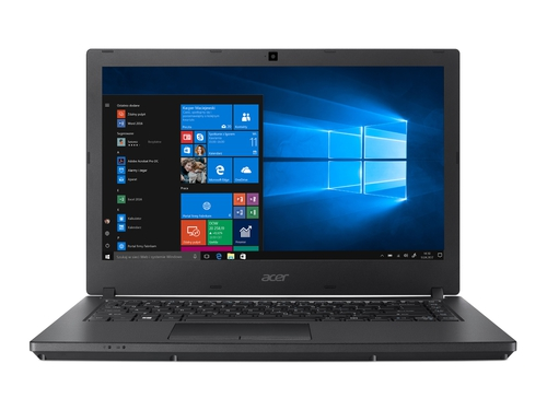 "Laptop Acer Acer TravelMate P2410 NX.VGLEP.001 Core i3-7130U 14,1"" 8GB SSD 256GB Intel HD Win10Pro"