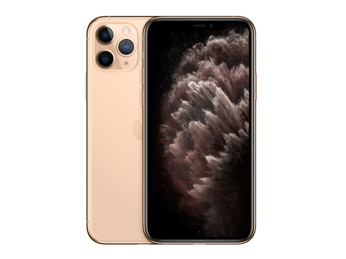 Apple iPhone 11 Pro 512GB Gold - MWCF2CN/A