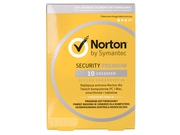 Symantec NORTON SECURITY PREMIUM 3.0 25GB PL 1 U 10/12M ESD - 21358346