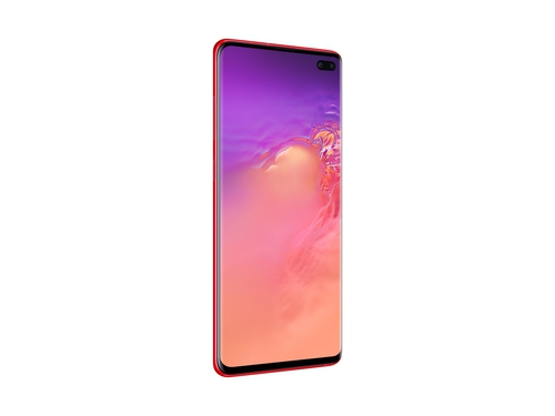 Samsung Galaxy S10+ Dual SIM Cardinal Red 128GB