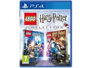 Gra PS4 Lego Harry Potter Collection