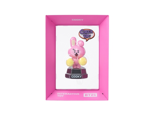 BT21 Interactive Toy Cooky - BT219007