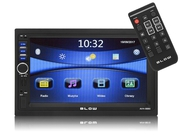 Radio BLOW AVH-9880 2DIN 7'' GPS - 78-220#