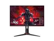 "MONITOR AOC LED 27"" 27G2U5/BK"