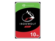 "HDD Seagate NAS IronWolf 10TB 3,5"" ST10000VN0008"