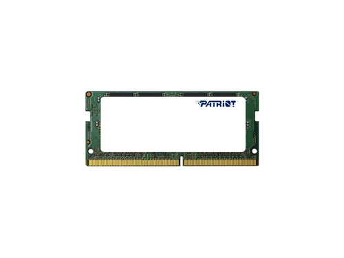 PATRIOT SO-DIMM DDR4 4GB 2133MHz CL15 - PSD44G213341S