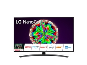 "TV 55"" LG 55NANO793NE (4K NanoCell TM100 HDR Smart)"