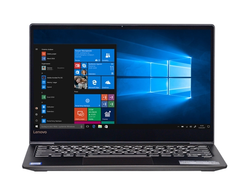 "Laptop Lenovo IdeaPad S530-13IWL 81J70082PB Core i5-8265U 13,3"" 8GB SSD 256GB Intel UHD 620 Win10"