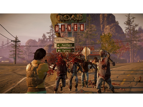 Gra wersja cyfrowa State of Decay Year One Survival Edition