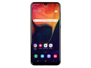 Smartfon Samsung Galaxy A50 128GB Black Bluetooth WiFi NFC GPS 128GB Android 9.0 kolor czarny