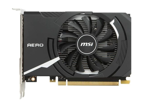 MSI GeForce GT 1030 AERO ITX 2GD4 OC