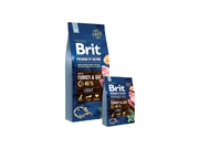 Brit Premium By Nature Light 15kg