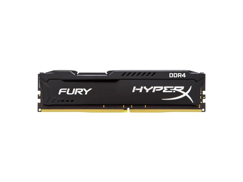 Pamięć RAM Kingston HyperX DDR4 4GB 2400MHz HX424C15FB/4