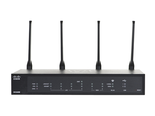 CISCO router RV340W-E-K9-G5