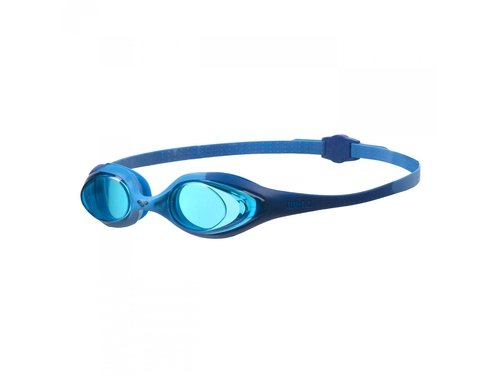 Okularki Arena Spider JR (Blue Light Blue) - 92338/78
