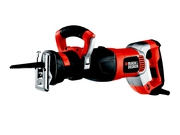 Piła szablasta Softgrip 1050W BLACK&DECKER - RS1050EK-QS