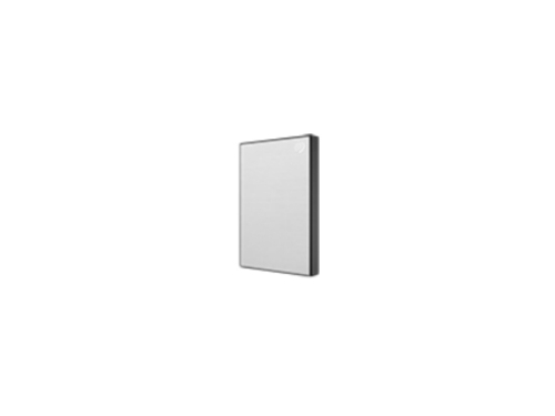 Seagate Backup Plus Slim 2TB Silver - STHN2000401