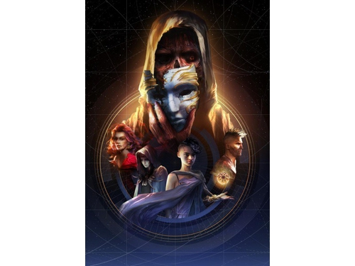 Gra PC Torment: Tides of Numenera