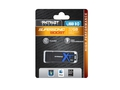 Pendrive Patriot Memory Supersonic Boost PEF32GSBUSB (32GB+ USB 3.0+ czarny)