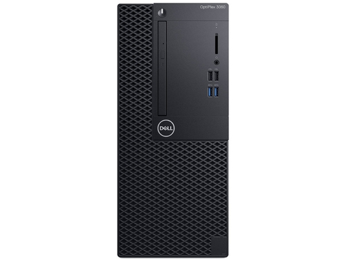 Komputer Dell Opti 3060 MT N021O3060MT Core i5-8500 Intel® UHD Graphics 630 8GB DDR4 DIMM HDD 1TB Win10Pro