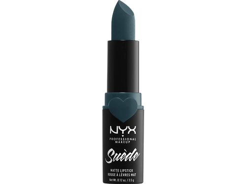 NYX SUEDE MATTE LIPSTICK SHADE 22