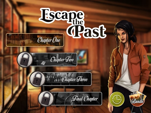 Gra PC Mac OSX Escape The Past Collection wersja cyfrowa