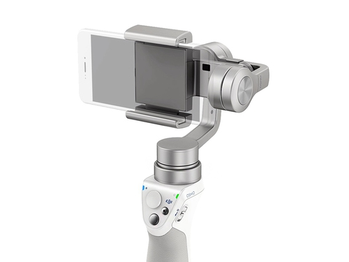 DJI Osmo Mobile do smartphona Srebrny - 6958265139130