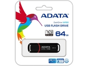 Pendrive ADATA UV150 64GB USB 3.0 AUV150-64G-RBK