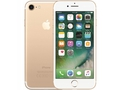 Smartfon Apple iPhone 7 32GB Gold RM-IP7-32/GD Bluetooth WiFi NFC GPS LTE 32GB iOS 10 Remade/Odnowiony Gold