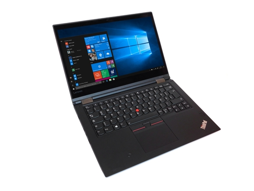 "2w1 Lenovo ThinkPad Yoga 370 20JH002RPB Core i7-7500U 13,3"" 8GB SSD 512GB Intel HD 620 Win10Pro"