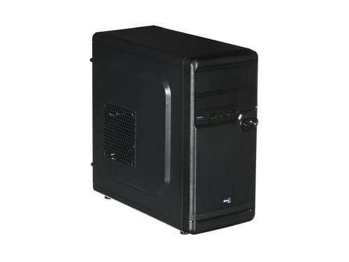 Obudowa Aerocool QS-182 AEROQS-182 Mini Tower