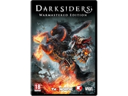 Gra wersja cyfrowa Darksiders Warmastered Edition K00224