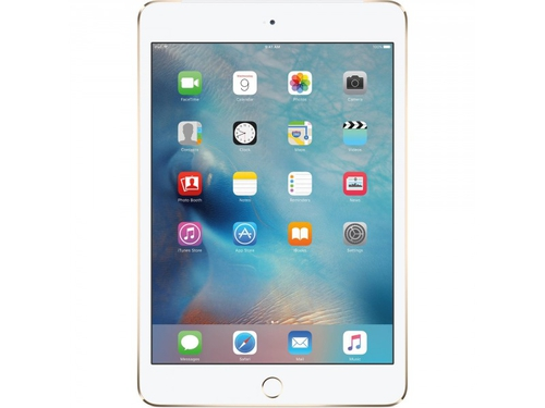 "Apple iPad mini 4 MK752FD/A 7,9"" 64GB LTE WiFi złoty"