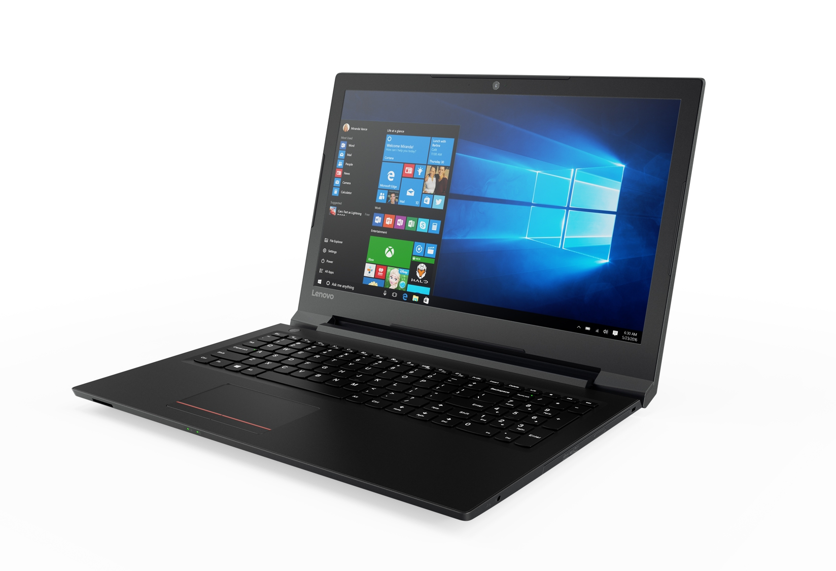 Laptop Lenovo IDEAPAD V110 80TL000PUK Core I5 6200U 156