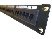 """LMS DATA PATCH PANEL 19"""" PPAN-24-LC2"""