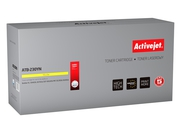 Toner Activejet ATB-230YN do drukarki Brother, Zamiennik Brother TN-230Y; Supreme; 1400 stron; żółty.