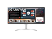 "MONITOR LG LED 34"" 34WN650-W"